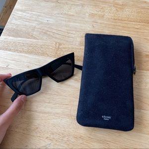SOLD Celine Edge sunglasses